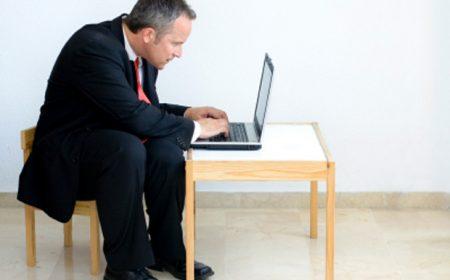 Fixing bad posture - Durban Chiropractor