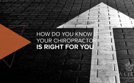 is your chiropractor right for you