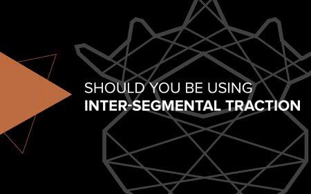 inter-segmental traction