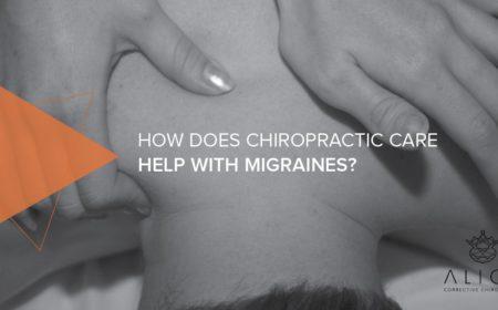 migraines chiropractor