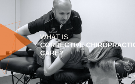 Corrective Chiropractic Care - Durban