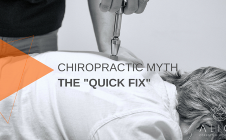 Durban Chiropractor - The Quick Fix