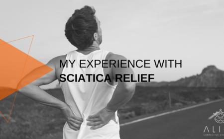 Sciatica Relief - Align Corrective Chiropractic