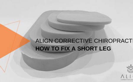 Chiropractor Durban - How to fix a short leg.