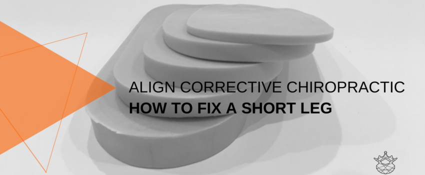 Chiropractor Durban - How to fix a short leg.