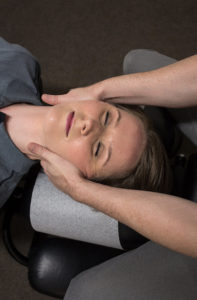 Durban Chiropractor - Chiropractic Adjustment Neck