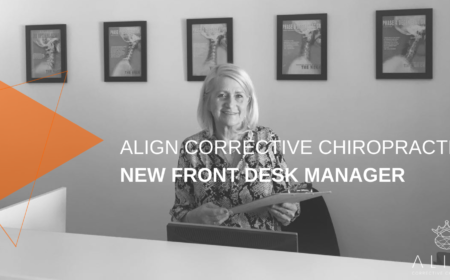 Durban Chiropractor - New Front Desk Manager