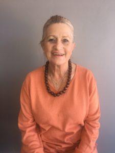 Glenashley Chiropractor - Front Desk Manager Jeanette