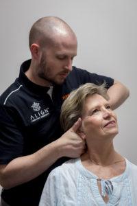 Chiropractic Adjustments - Chiropractor Durban