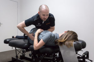 Chiropractic Adjustments for Lower Back Pain Relief