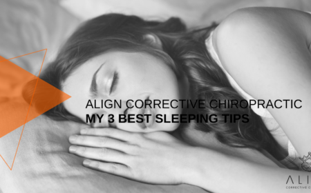 Durban Chiropractor Sleeping tips.